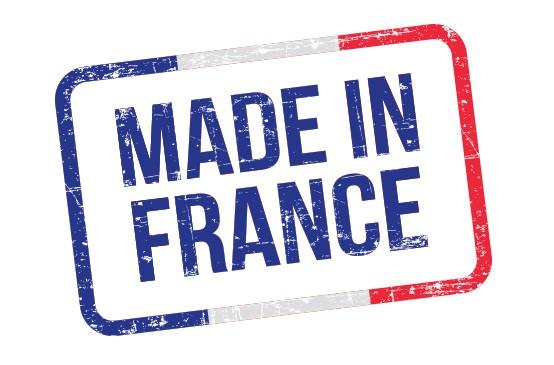 Import Francja