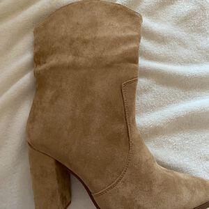 Kozaczki jesienne #koreczek #buty #obuwie #moda #fashion