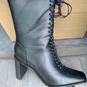 Kozak czarny klasyczny  #Botki #kozaKi #buty #obuwie