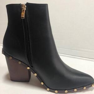 Botek kowbojek. #botki #obuwie #buty #fashion #moda #nowefasonybutów