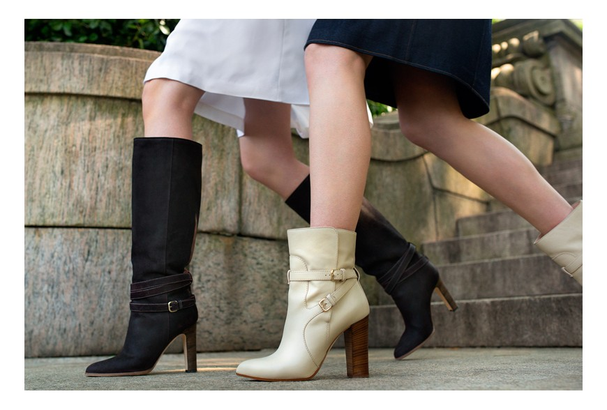 Jakie buty wybrać, żeby fantastycznie wyglądać w klubie?